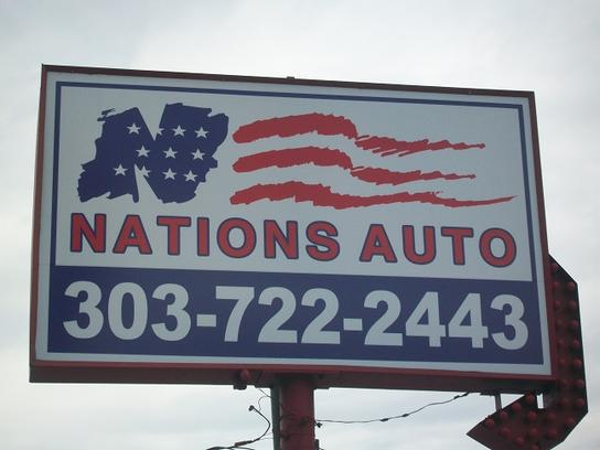 Nations Auto Inc.