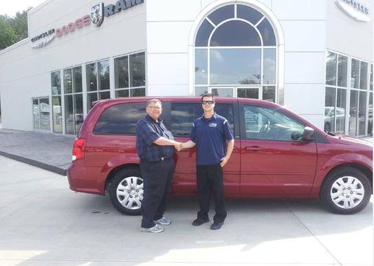 Greg Weeks Chrysler Dodge Ram 3