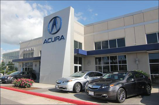 John Eagle Acura Car Dealership In Houston TX Kelley Blue - Houston acura dealerships