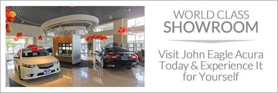 John Eagle Acura car dealership in Houston, TX 77094 | Kelley Blue