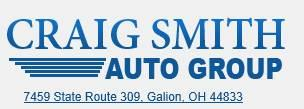 Craig Smith Chevrolet Buick Car Dealership In Galion Oh 44833 9735 Kelley Blue Book