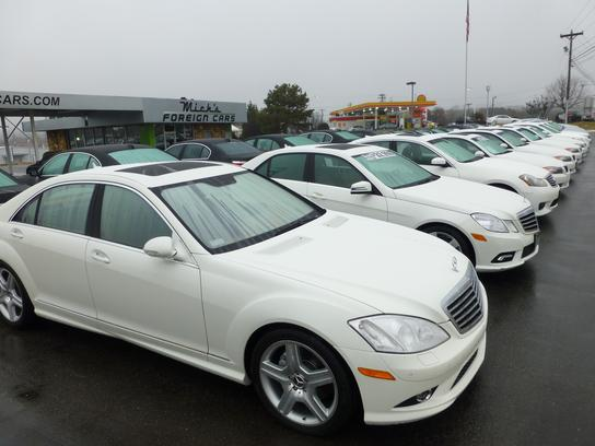 Mich S Foreign Cars Car Dealership In Hickory Nc 28602 Kelley Blue Book