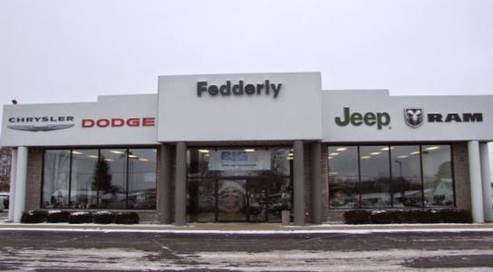 Fedderly Chrysler Dodge Jeep