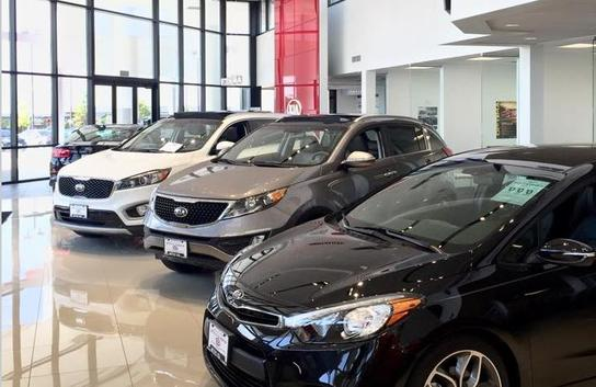 Marvelous Car Dealership Specials At Metro KIA Of Madison In Madison, WI 53718 |  Kelley Blue Book