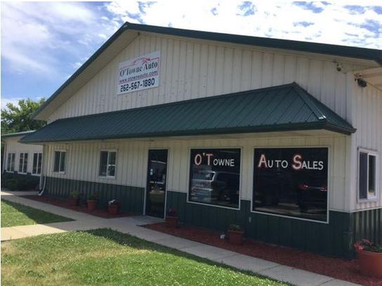 Towne Auto Sales >> O Towne Auto Sales Car Dealership In Oconomowoc Wi 53066