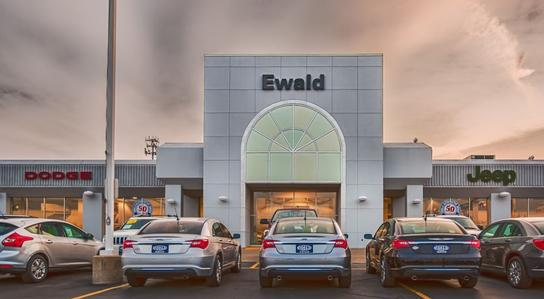 Ewald Chrysler Jeep Dodge RAM, LLC.