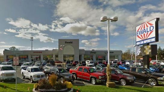Awesome Ewald Chrysler Jeep Dodge RAM, LLC.