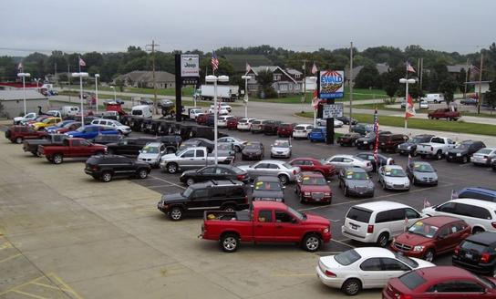 1 Ewald Chrysler Jeep Dodge RAM, LLC.