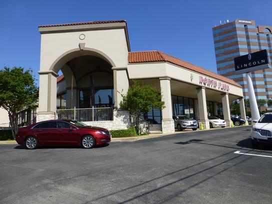 North Park Lincoln >> Car Dealership Specials At North Park Lincoln In San Antonio Tx