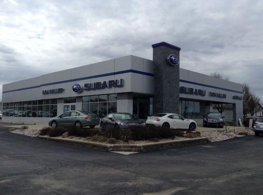Don Miller Subaru East