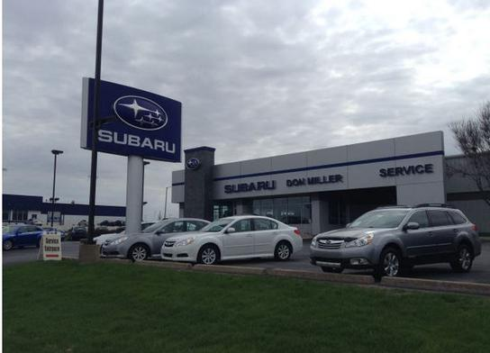 Don Miller Subaru East 1