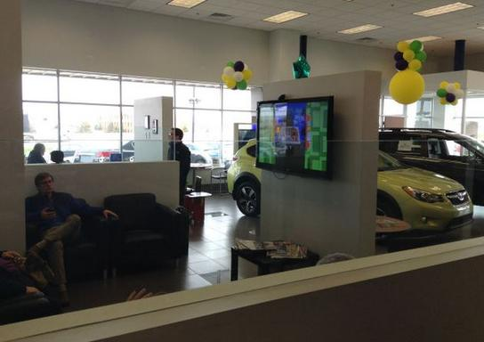 Don Miller Subaru East >> Don Miller Subaru East Car Dealership In Madison Wi 53718