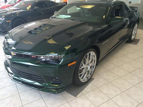Car Dealership Specials At Svg Chevrolet In Greenville Oh 45331