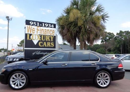 Luxury Cars Of Lexington Car Dealership In Lexington Sc 29073 9197