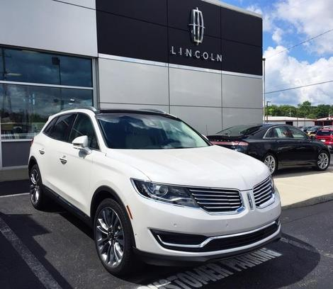 Lakeview Ford Lincoln 1