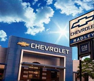 Attractive Radley Chevrolet