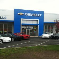 Fuccillo Chevrolet Of Grand Island 1 2