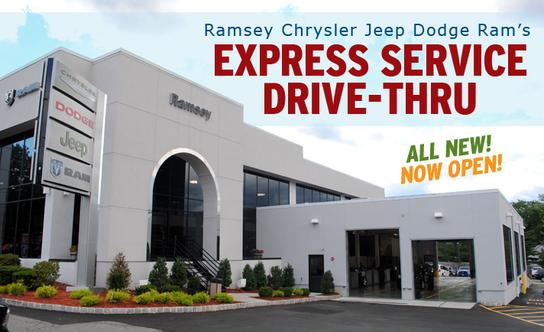 Ramsey Chrysler Jeep Dodge 2