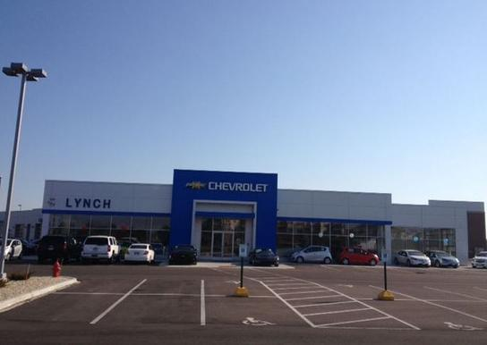 Lynch Chevrolet of Kenosha 3