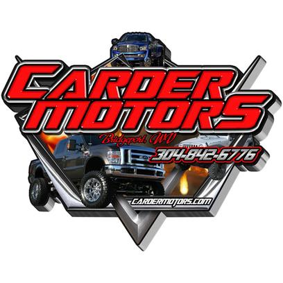 Carder Motors INC 2