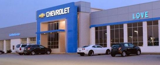 Love Chevrolet Car Dealership In Columbia Sc 29212 Kelley Blue Book