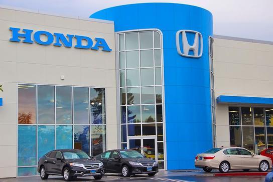 Concord Honda Car Dealership In CONCORD, CA 94520 4908 | Kelley Blue Book