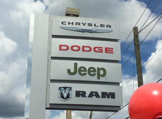 Plaza Chrysler Dodge Jeep RAM 1