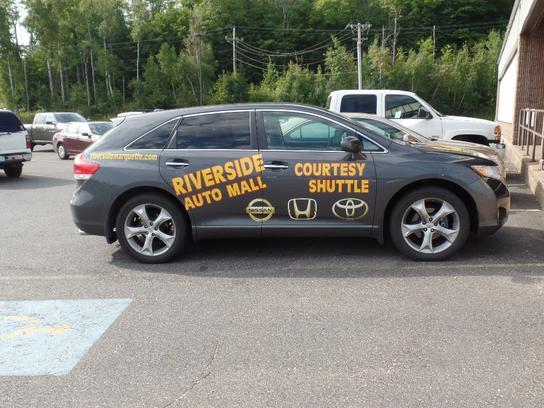 Car Dealership In Marquette Mi
