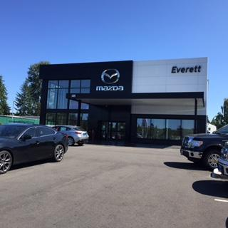 Mazda of Everett 2