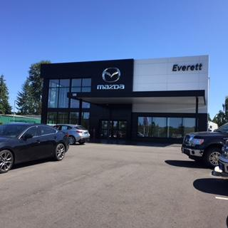 Mazda of Everett 3