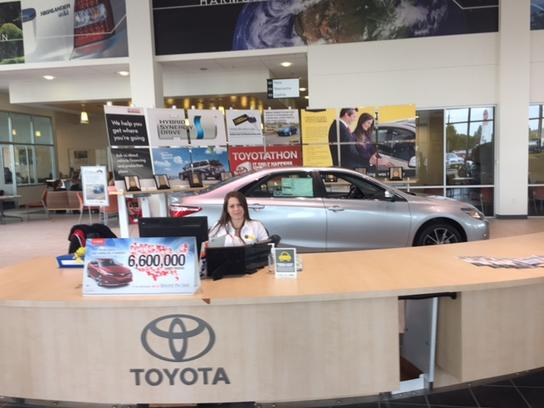 Kendall Toyota Of Eugene 1 2