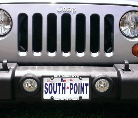 South Point Dodge Chrysler Jeep Ram 1