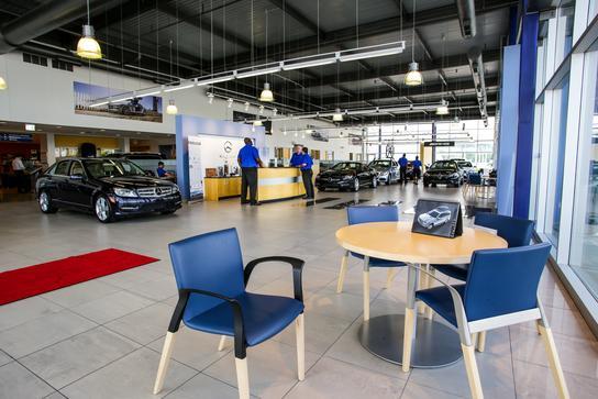 Mercedes Of Northlake >> Mercedes Benz Of Northlake Car Dealership In Charlotte Nc