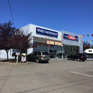 First National Auto Sales - Everett