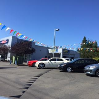 First National Auto Sales - Everett 2