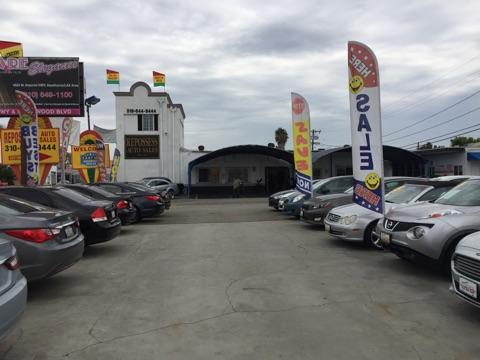 Repossessed Auto Sales >> Car World Car Dealership In Hawthorne Ca 90250 3116