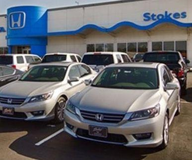 Stokes Used Car Center Car Dealership In Beaufort, SC 29902 | Kelley Blue  Book