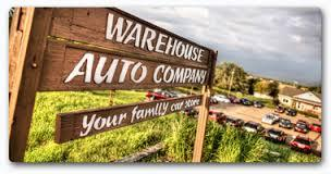 Warehouse Auto Company Inc 3