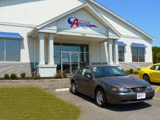 Auction Direct Usa Rochester Used Cars Car Dealership In Victor Ny 14564 Kelley Blue Book