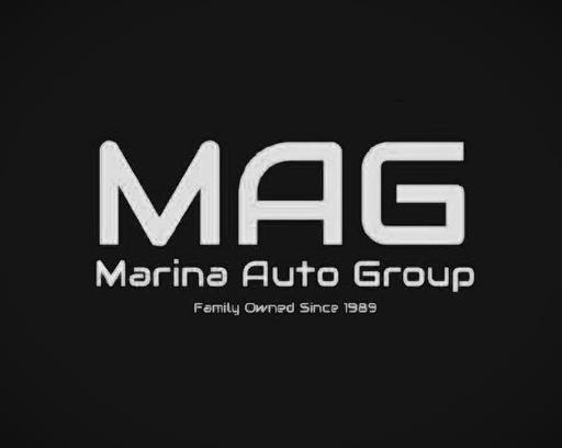 Marina Auto Outlet