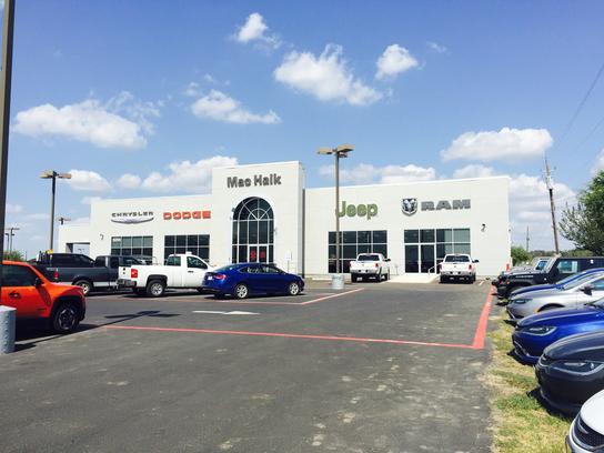 Mac Haik Dodge Chrysler Jeep Car Dealership In Georgetown TX - Dodge chrysler dealer