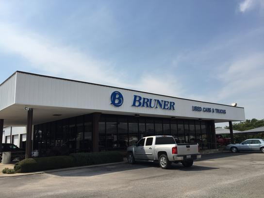 Bruner Motors Inc 1