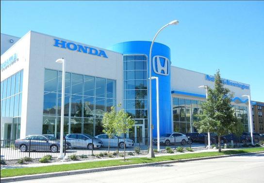Richfield Bloomington Honda Car Dealership In Minneapolis, MN 55423 |  Kelley Blue Book