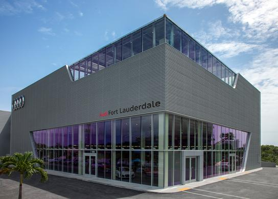 Audi Fort Lauderdale Car Dealership In FORT LAUDERDALE FL - Fort worth audi