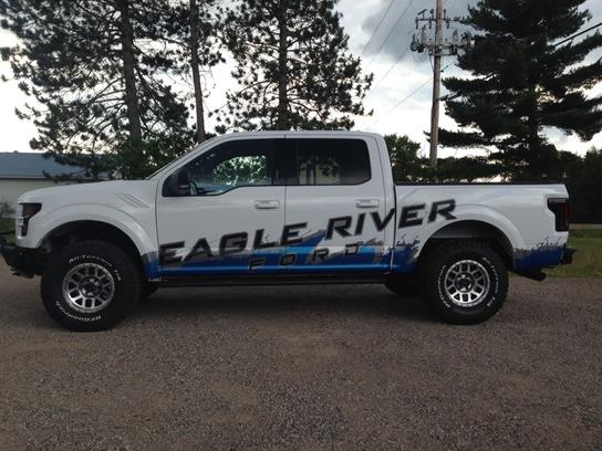 Eagle River Ford >> Eagle River Ford Car Dealership In Eagle River Wi 54521 8717