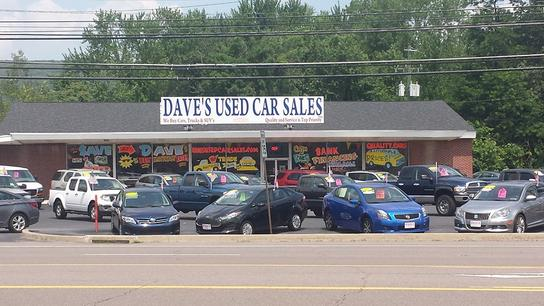 Daves Auto Sales >> Dave S Used Car Sales Pa Car Dealership In Wyoming Pa
