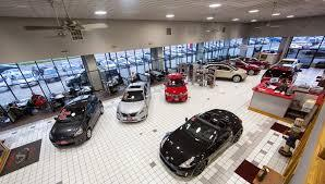john deery motors car dealership in cedar falls ia 50613
