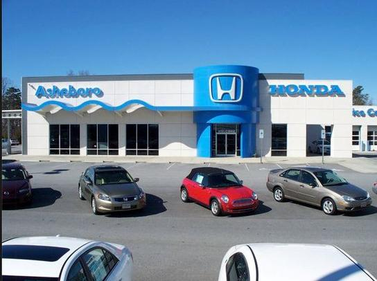 asheboro honda car dealership in asheboro nc 27205 kelley blue book. Black Bedroom Furniture Sets. Home Design Ideas