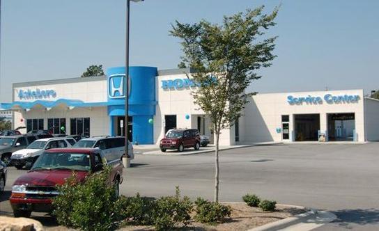 Asheboro Nc Honda Car Dealership