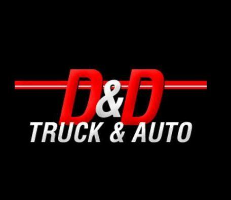 D & D Truck and Auto 1